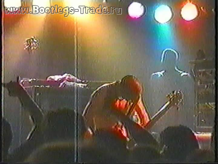 System Of A Down 1998-09-18 Mississippi Nights, St. Louis, MO