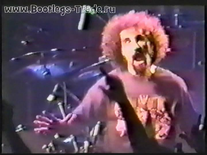 System Of A Down 1999-01-22 St. Johns Gym, Clinton, MA, USA (Left Cam)