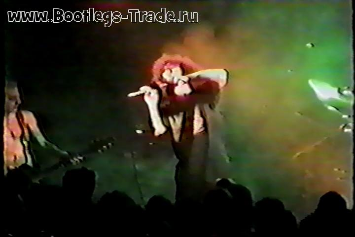 System Of A Down 1999-01-22 St. Johns Gym, Clinton, MA, USA (Right Cam)