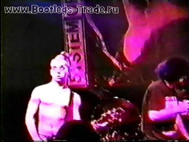 System Of A Down 1999-03-13 Bluebird Theater, Denver, CO, USA (Transfer 1)