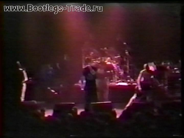 System Of A Down 2000-02-11 Bogart's, Cincinnati, OH, USA (Transfer 1)