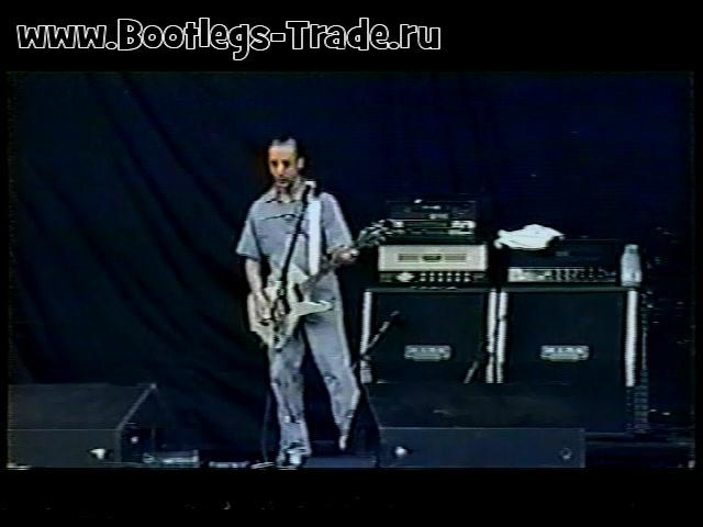 System Of A Down 2001-07-29 Fuji Rock Festival, Niigata, Japan