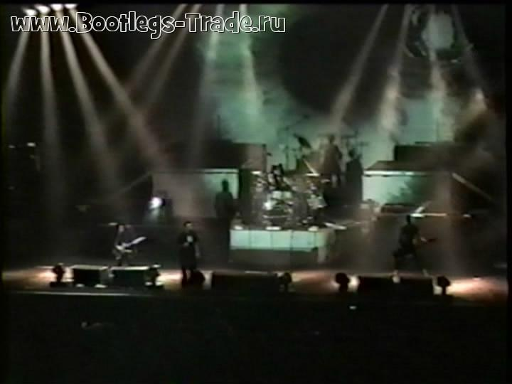 System Of A Down 2001-10-27 Peoria Civic Center, Peoria, IL, USA (Transfer 1)