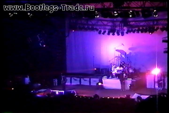 System of a Down 2002-03-01 Universite de Montreal CEPSUM, Montreal, QC, Canada (Right Cam Transfer 2)