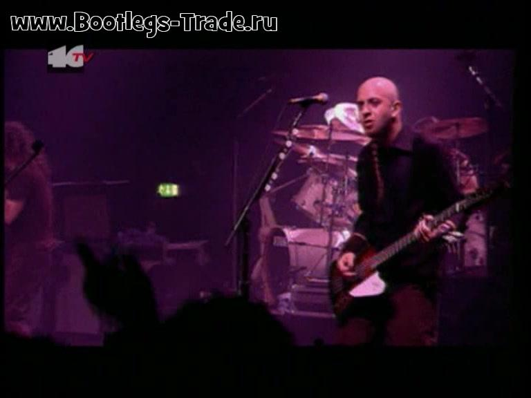 System Of A Down 2005-04-04 Astoria, London, England (46TV)