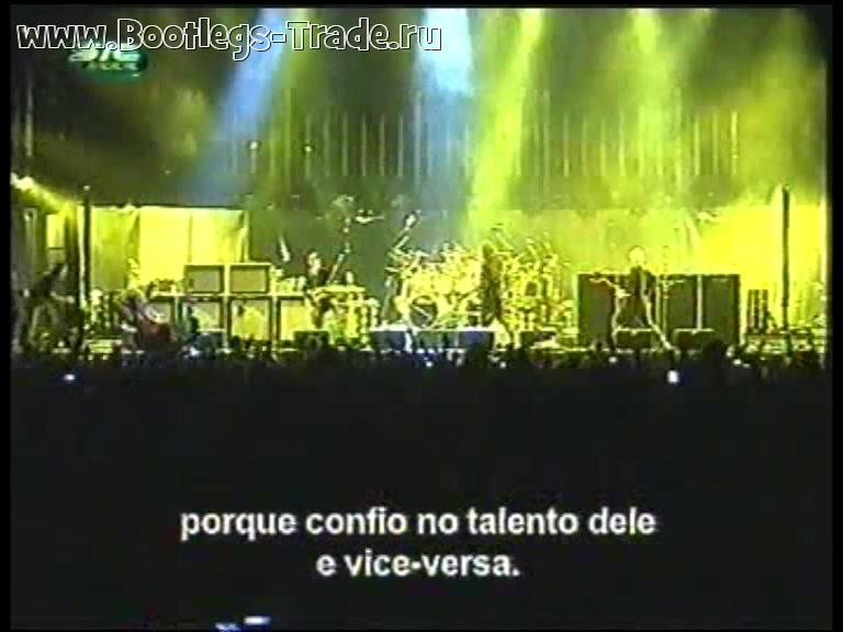 System Of A Down 2005-05-27 Super Rock, Sacavem, Portugal