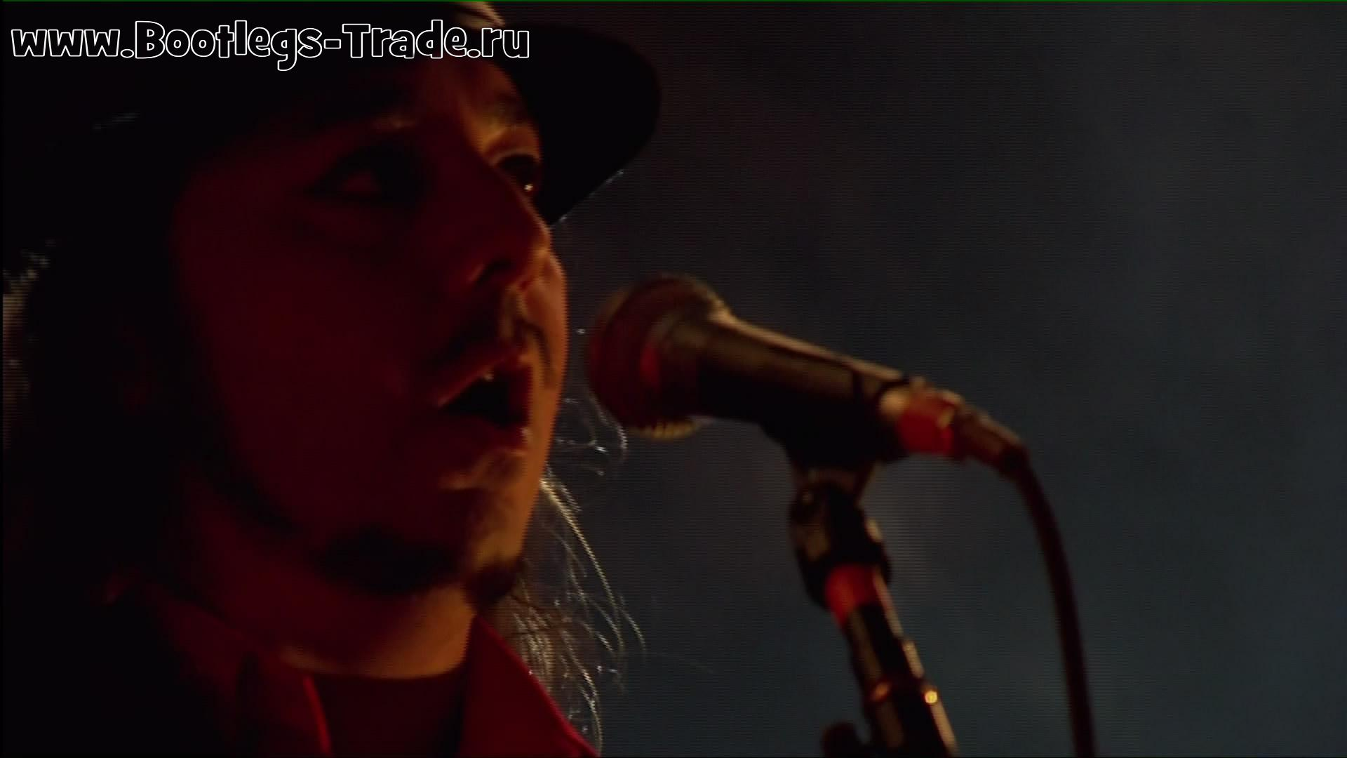 System Of A Down 2011-06-11 Download Festival, Donnington, England (AVCHD)