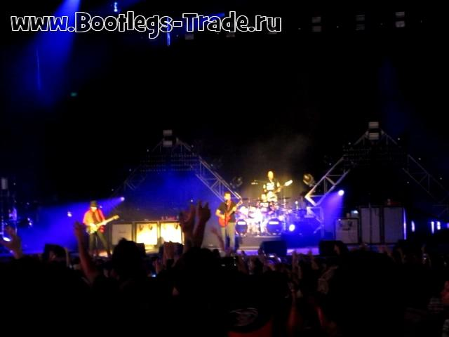 System Of A Down 2015-06-19 Molson Amphitheatre, Toronto, ON, Canada (Center Cam)